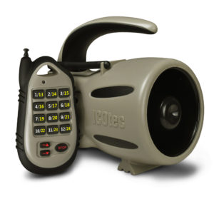 Icotec GC350 Remote Electronic Caller