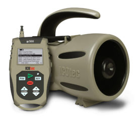 Icotec GC500 Remote Electronic Caller