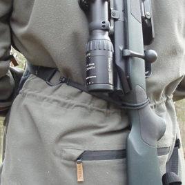 Z-Aim Pro-Stalker Rifle Sling
