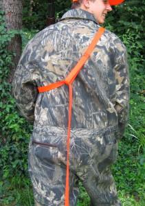 harness sholder