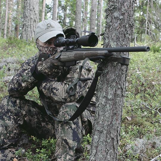 The Original 3hgr Sling Best Deer Call