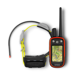 Garmin Atemos 100 and K5 Collar Bundle