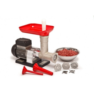 Trespade Electric Mincer – No 8 EL Young
