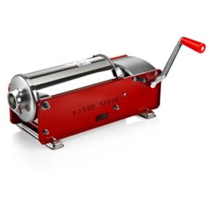 Trespade Model 5 Rosso Sausage Stuffer