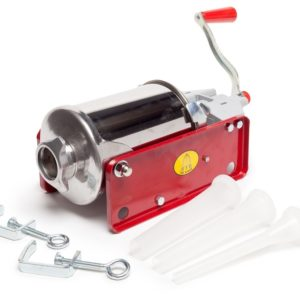 Sausage Stuffer – Trespade Minnie-Plus Little Demon Rosso