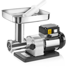 no 8 stainless steel electric mincer